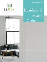 Residential Market Outlook_Q4 2015